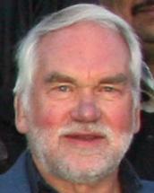 Leroy Cogger